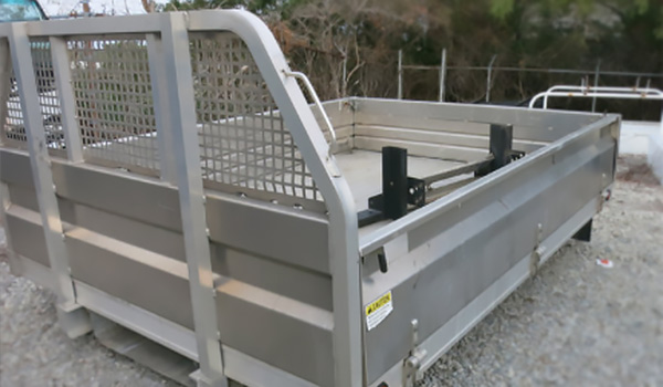Truck Equipment For Sale