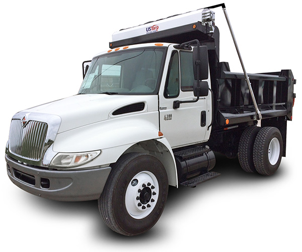 24 Ft Stake Truck