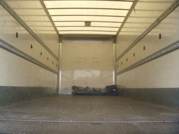 24 Ft Box Truck Rental Evansville In