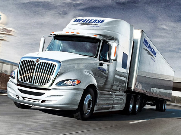 Idealease Truck Leasing